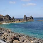 playa lagomera